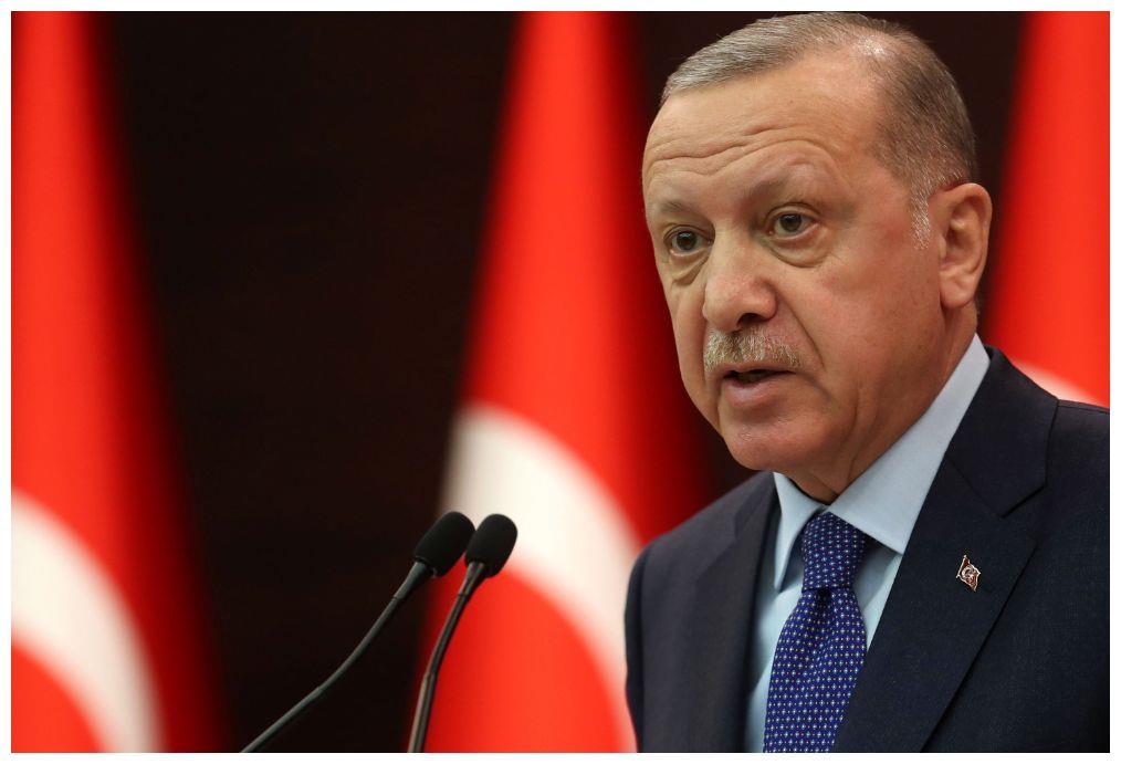 盟友成了敌人?土耳其无视美国威胁:制裁无关紧要,我们根本不怕