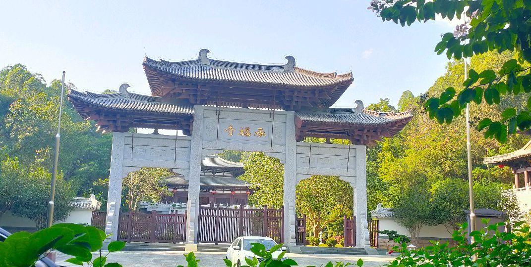 惠州红花湖一日游