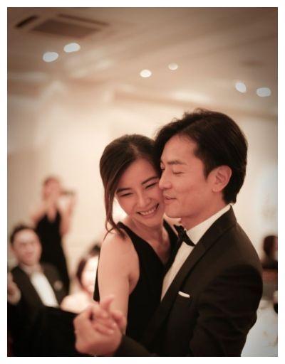 17岁出道拍风月片,40岁嫁给男神郑伊健,如今46岁仍美得像少女