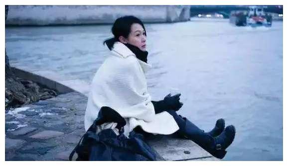 刘若英表白陈升两次被拒,情系黄磊被孙莉掌掴,嫁富豪却分居9年