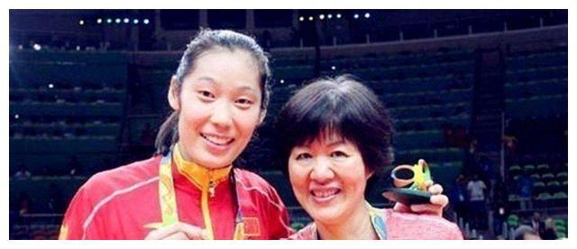 郎平退休前有一大遗憾!也许朱婷和李盈莹能够帮她完成