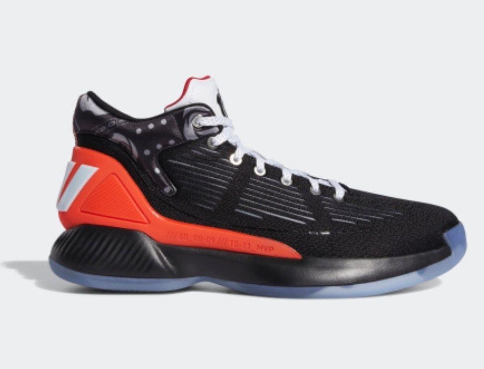 DRose10篮球鞋