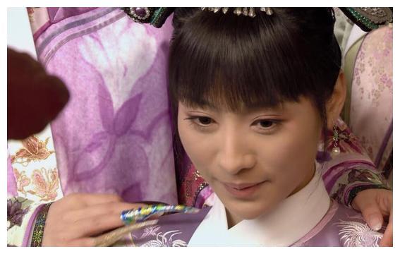甄嬛传:难怪安陵容被皇上连宠27天,你看皇后的贴身太监说了啥