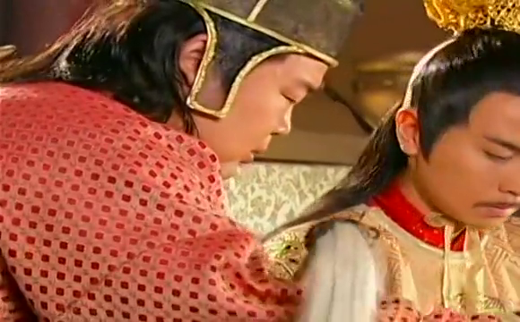 至尊红颜:李治看到先皇遗诏,不料脸色黑了,亲自出宫查看