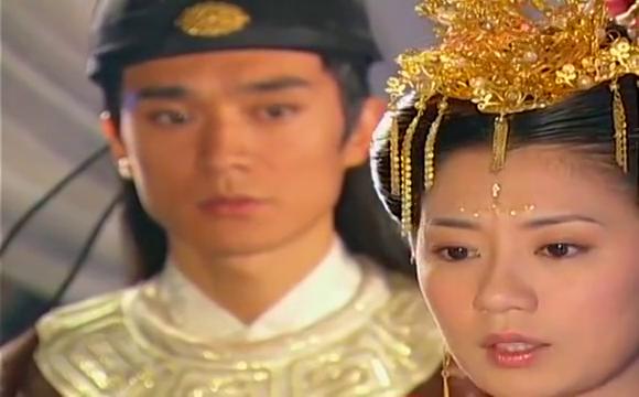 至尊红颜:李君羡劫牢被抓,武媚娘打算去皇上那里探口风