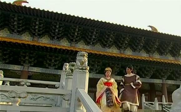 至尊红颜:武媚娘把先皇遗诏藏在狄仁杰家,狄仁杰回答太逗