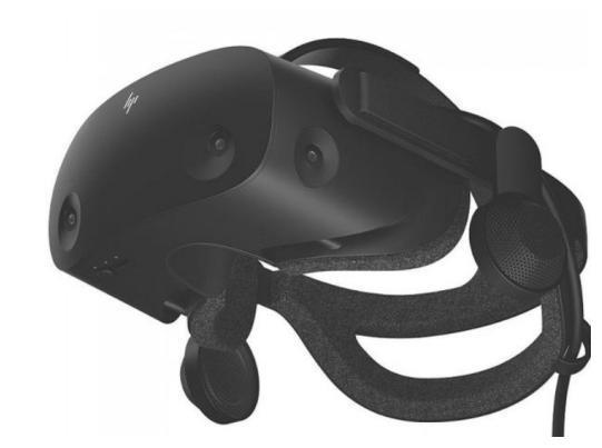4K分辨率的VR头显面世,更智能的在后面