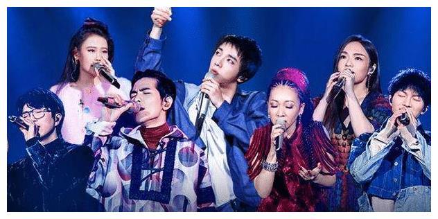 歌手:第十期歌单抢先看,周深唱自己的新歌,华晨宇为过审改歌名