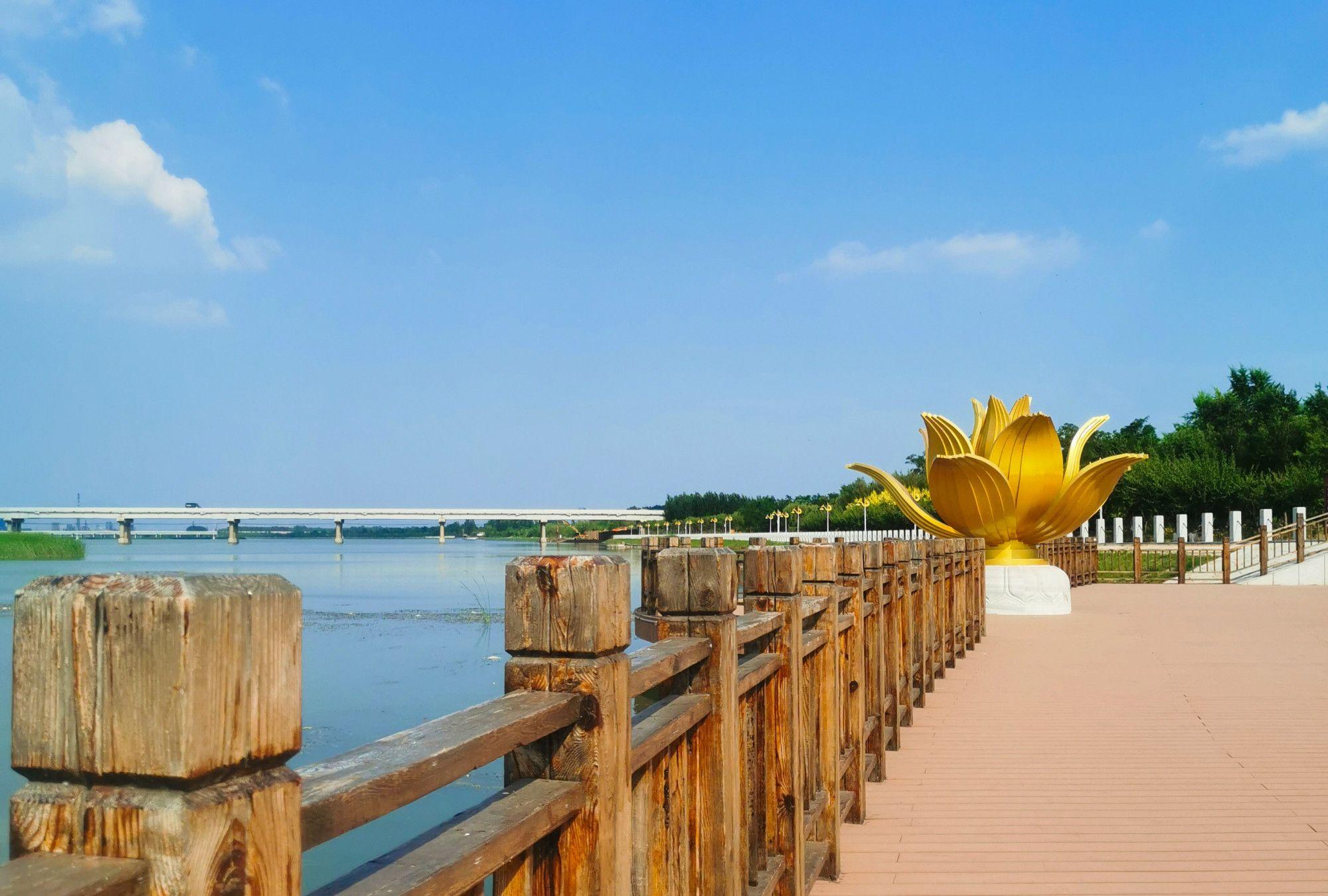 最想听的辽宁锦州:赏夏日美景 享一丝清凉