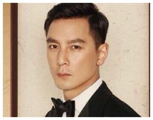 20岁吴彦祖,20岁郭富城,20岁陈冠希,都没有20岁的他帅