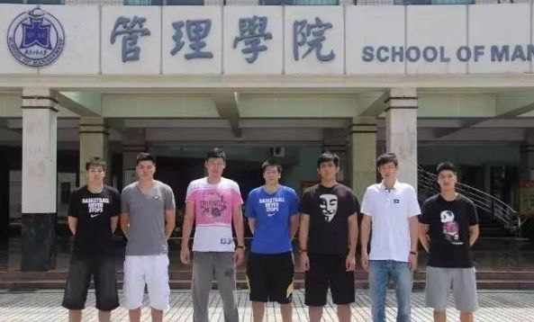 广东工业大学:易建联、杜锋、朱芳雨的母校,篮球校队水平一流