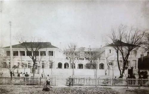上海记忆之礼查饭店,爱因斯坦落脚处,证券历史见证者