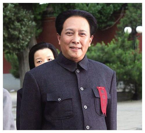"""蒋介石""""专业户""""马晓伟:年轻时比唐国强还帅,现低调到鲜有人知"""