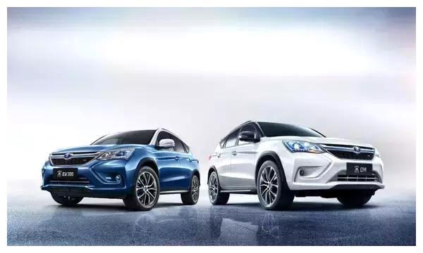 新能源汽车怎么样?这款即将上市的车十分吸睛