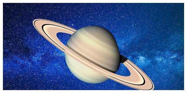 科学微讲堂,有深度的天文学:悬浮的土星