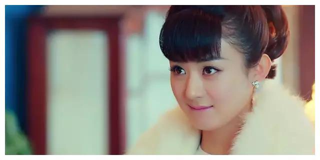 """《老九门》中的尹新月,这才是真正""""富养""""的贵族小姐"""