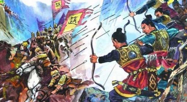 秦、赵、邯郸之战 白起为什么不想当主帅?白起