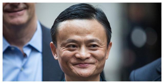 """孙正义抛售千亿股份,郭台铭套现12亿,阿里怎么成""""提款机""""了?"""