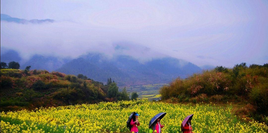 今日欣赏江西景德镇的景色,一起来看看吧