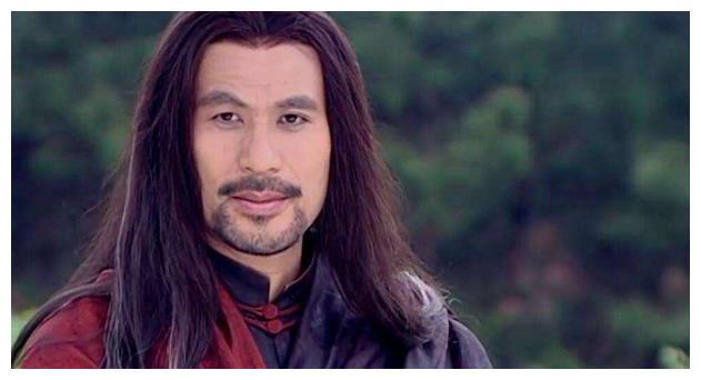 """徐锦江我是认出了,却没认出""""唐悠悠"""",当年这部剧确实卧虎藏龙"""
