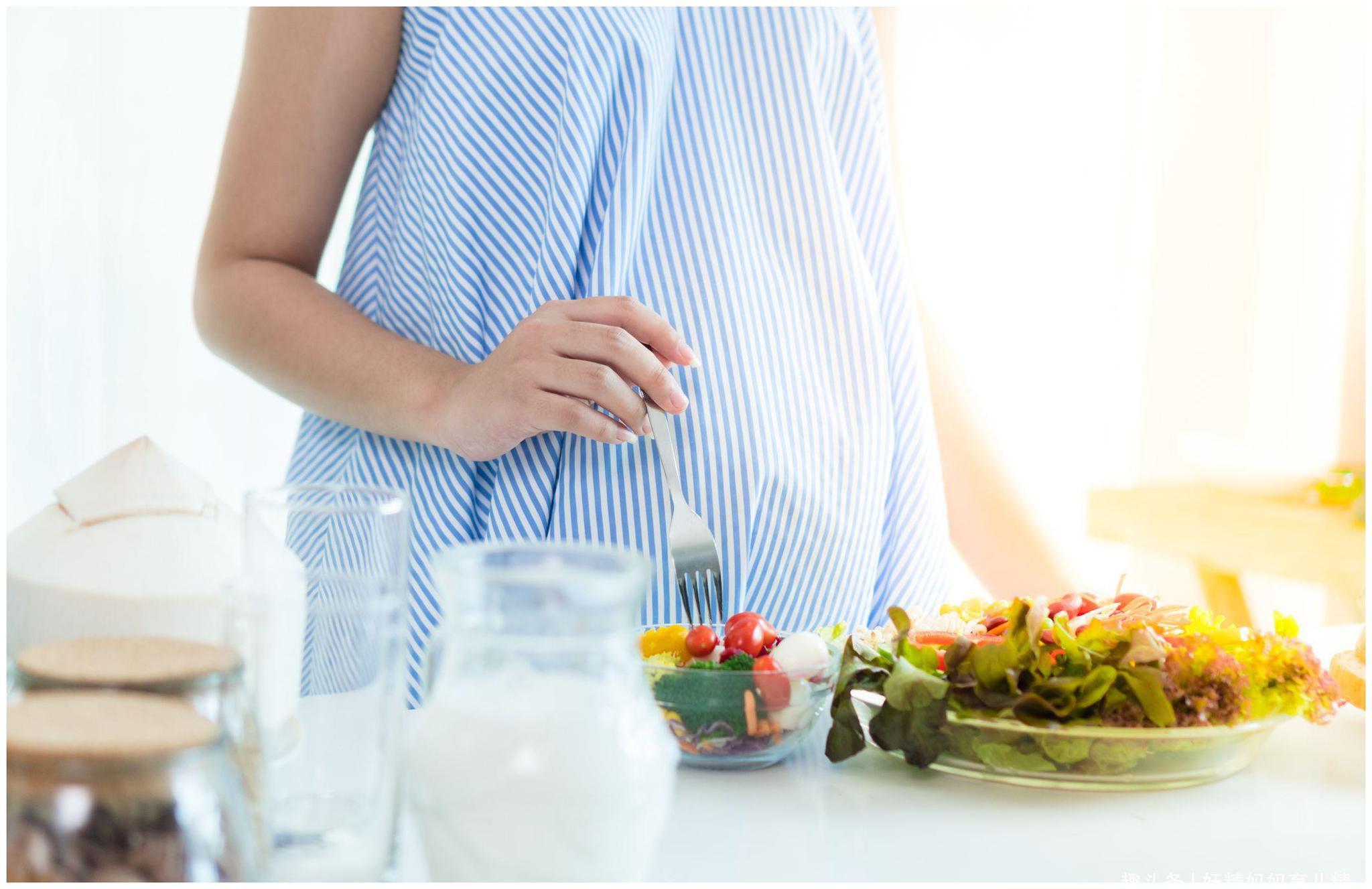 孕妇常吃这5类食物,妈妈营养足宝宝才聪明,一个不能少