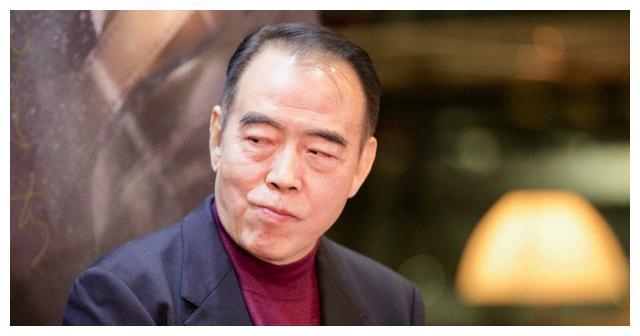 那年奥运会总导演选拔,陈凯歌背了一首杜甫的诗,结果被淘汰了