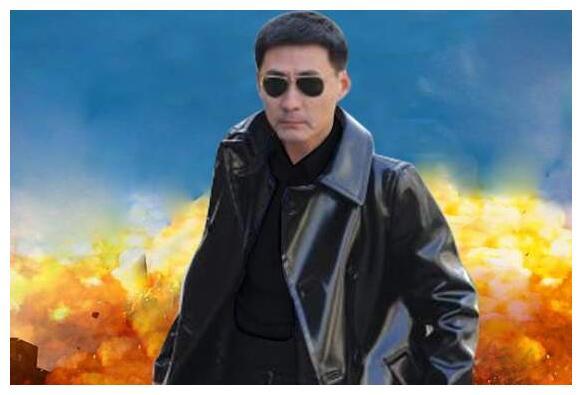 张子健最帅的角色,燕双鹰、李元芳不算啥,第3个才是颜值巅峰