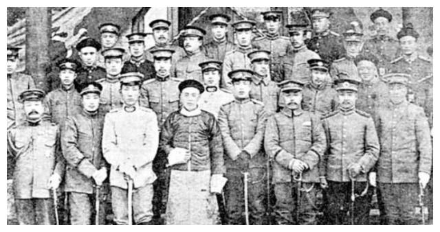 晚清四大讲武堂,比黄埔军校更早出现,孕育无数近代军事人才