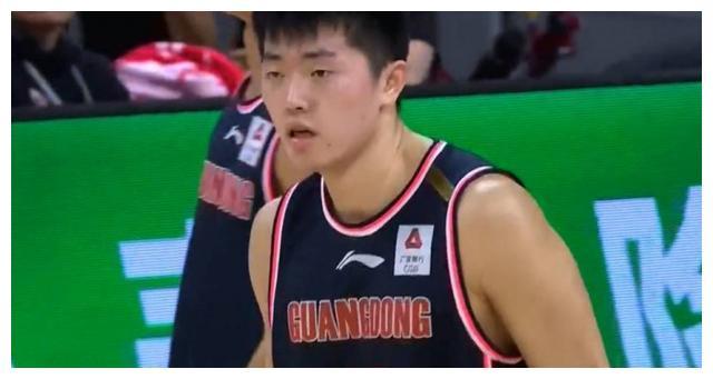 单场10中8!广东队菜鸟成效率王 杜锋没看错他
