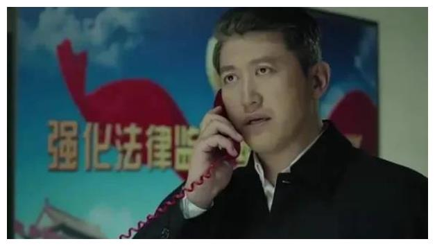 在《人民的名义》中,肖钢玉为什么可以调查侯亮平?