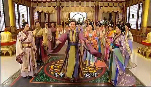 驸马控诉皇上不管教公主,导致公主刁蛮任性