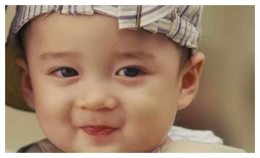 还记得《宝贝计划》中的宝宝吗?13年过去,如今他长成这样
