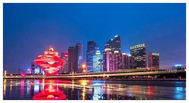 """山东有""""潜力""""城市,不是省会济南,而是全省唯一过万亿城市"""