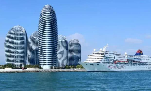 """国家斥资打造的城市,将成为下一个""""海南"""",距离台湾仅68海里"""