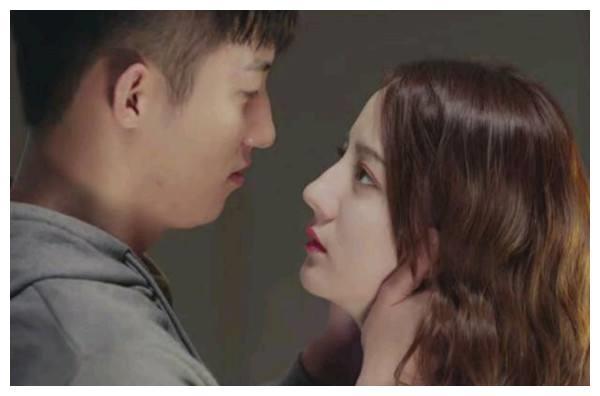 周放和宋凛初吻太甜蜜,转眼却面对情感危机,问题竟和他们一样