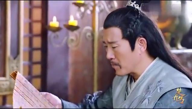 燕世城为人刚正不阿,皇帝可以猜忌他,但他绝不会叛国