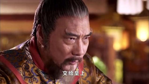 隋唐演义:杨广大势已去众叛亲离,如今犹如傀儡!
