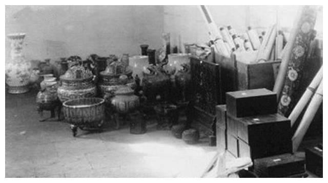 112年前,日本鬼子抢走一件唐代国宝,重量超90吨,至今拒不归还