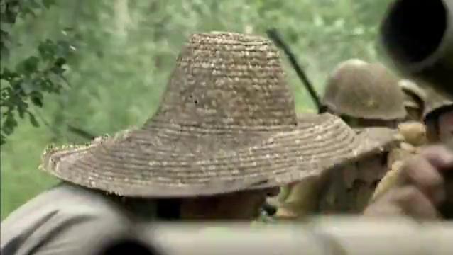 民兵葛二蛋:鬼子包围了迎亲队伍并将其杀害,村子里八路准备战斗