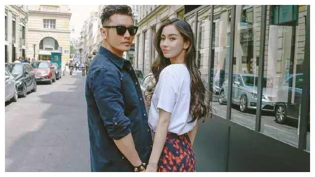 黄晓明谈杨颖:不化妆时很丑,曾想为他放弃事业,初见就想嫁他