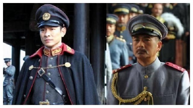 """""""云南王""""龙云:治军军强省奋勇抗战,还促成云南和平解放"""