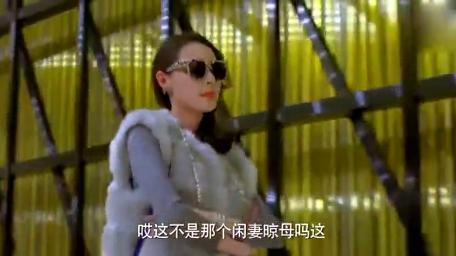 《你好乔安》 王晓晨女闺蜜买了一个名牌包包特意约自己出来看