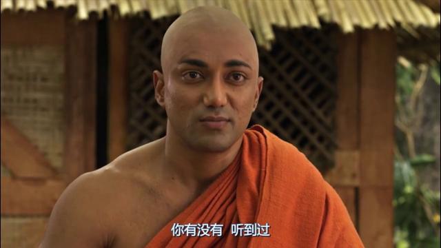 祥光最后一口气和提婆达多说,他永远不可能成为佛陀悉达多