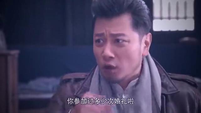 战昆仑:狄青真敢说,姐姐参加婚礼只管吃饱喝足,还能饿到吗
