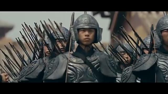 军师联盟虎啸龙吟于和伟饰演曹操霸气十足,英雄气概