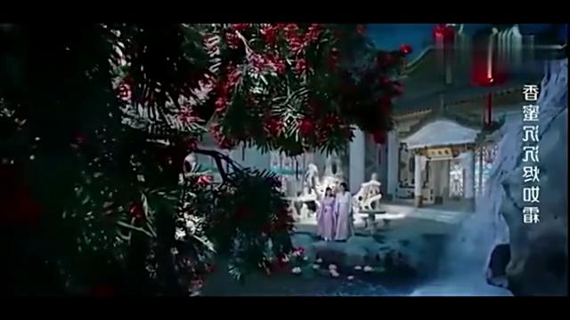 香蜜:锦觅和旭凤的逗趣对话,下一秒锦觅霸气宣誓,真逗