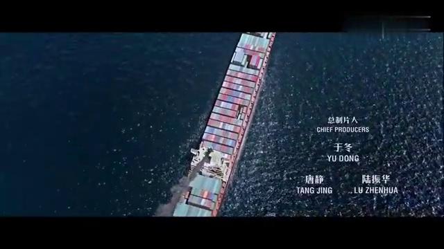 红海行动:这场面才叫一个爽,看得我目不转睛,不想放过每一帧