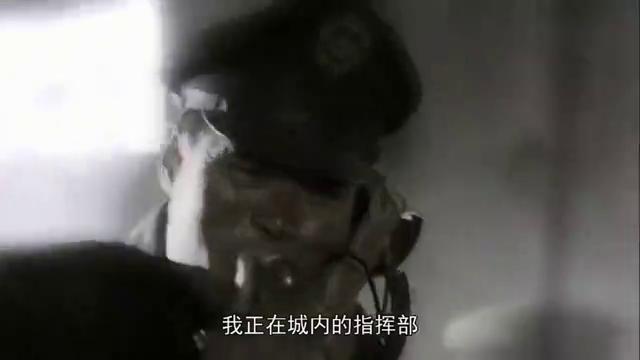特赦:济南守城王耀武被老蒋坑惨,他身边全是马屁精