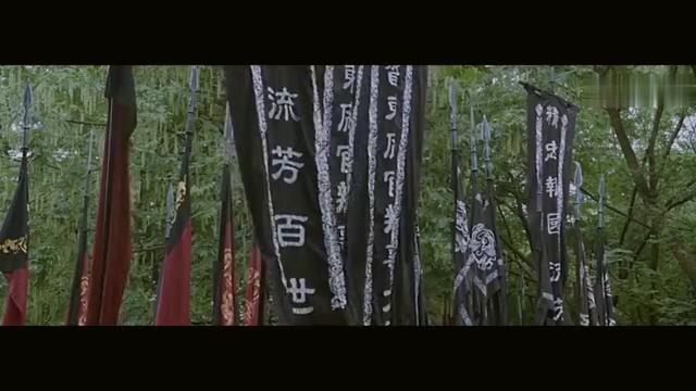 老戏骨演的魏忠贤,真是演到骨髓里,张译的演技才跟得上