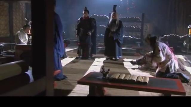 徐福一箭双雕,成功救下韩夫子,还让他成了东巡求仙的领航人